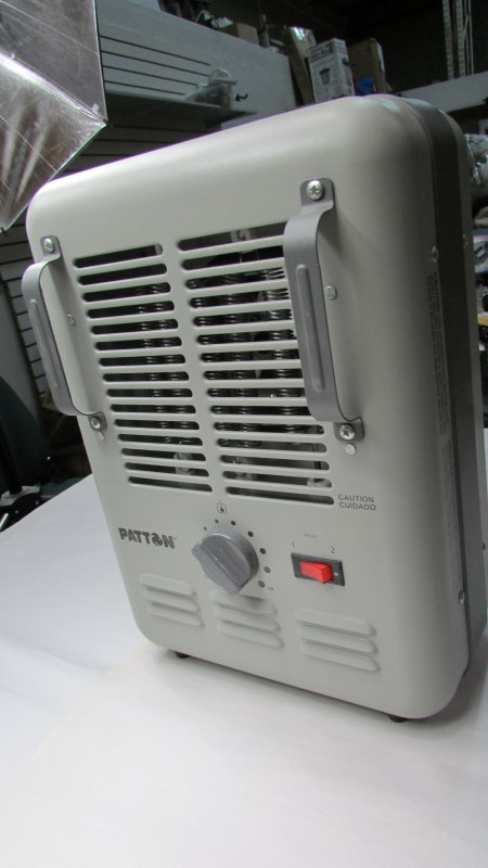 PATTON HEATER PUH680