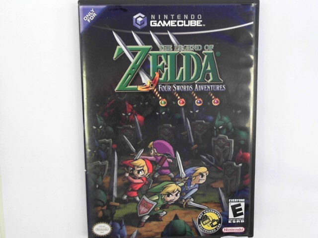 NINTENDO Nintendo GameCube Game GAMECUBE GAME