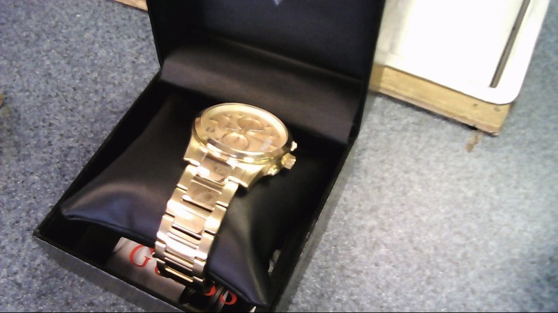 GUESS Gent's Wristwatch U0075G1