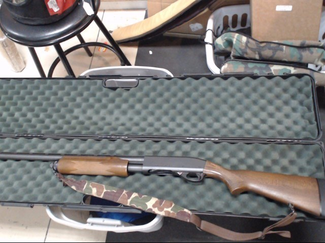 REMINGTON FIREARMS & AMMUNITION Shotgun 870 EXPRESS