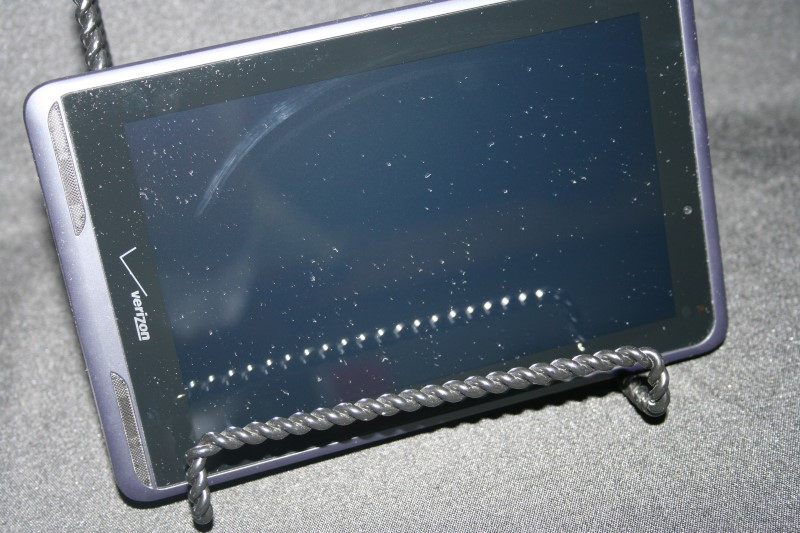 Verizon Ellipsis 7 8GB (QMV7A) Wi-Fi + 4G (Verizon)7in (Black)