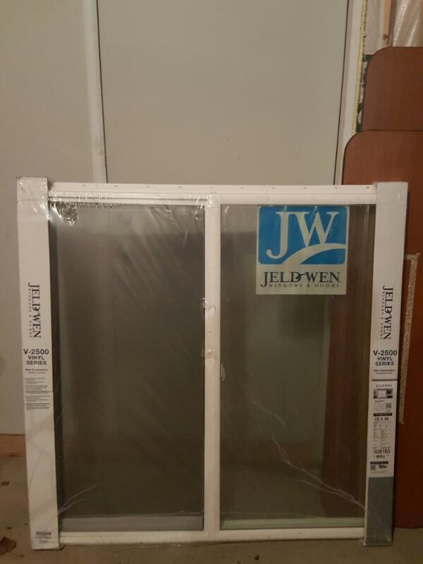 JELDWEN V-2500