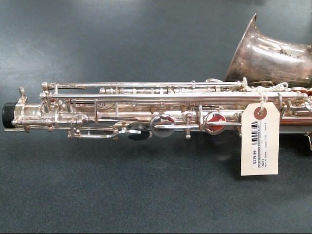 PALM Saxophone SAXOPHONE ALTO - NMN