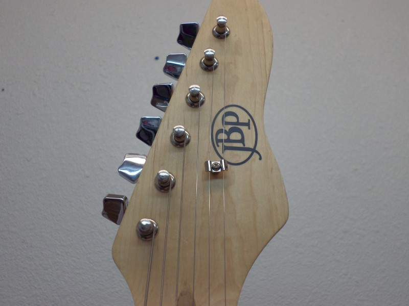 JB PLAYER Electric Guitar ELECTRIC GUITAR STRAT