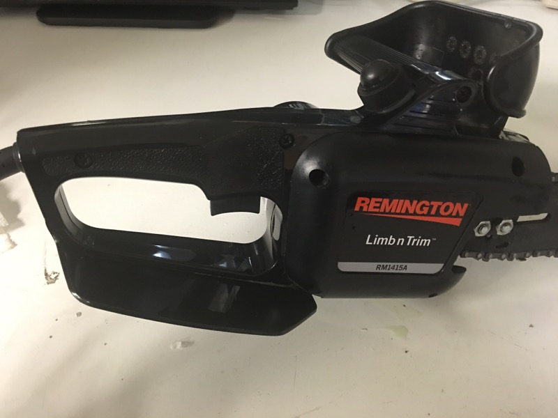REMINGTON PRODUCTS Chainsaw RM1415A