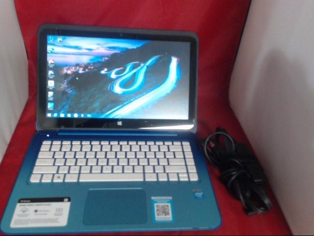 HEWLETT PACKARD Laptop 13-C002DX