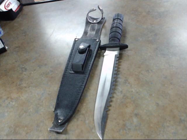 ROSTFREI Pocket Knife BUCK KNIFE