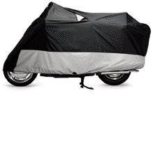 BIKERS CHOICE Motorcycle Part 106400 NEW XL DOW MOTORCYCLE COVER
