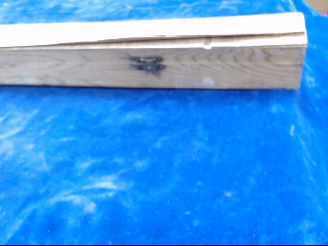 Fishing Pole ANTIQUE BAMBOO FLY ROD