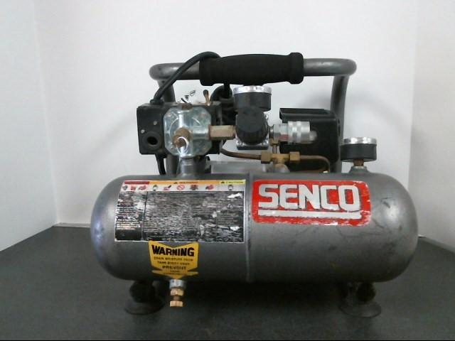 SENCO Air Compressor PC1010 COMPRESSOR