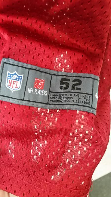 NIKE Shirt NFL JERSEY