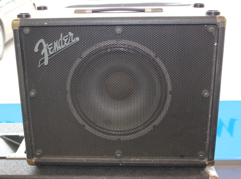FENDER Electric Guitar Amp GE-112