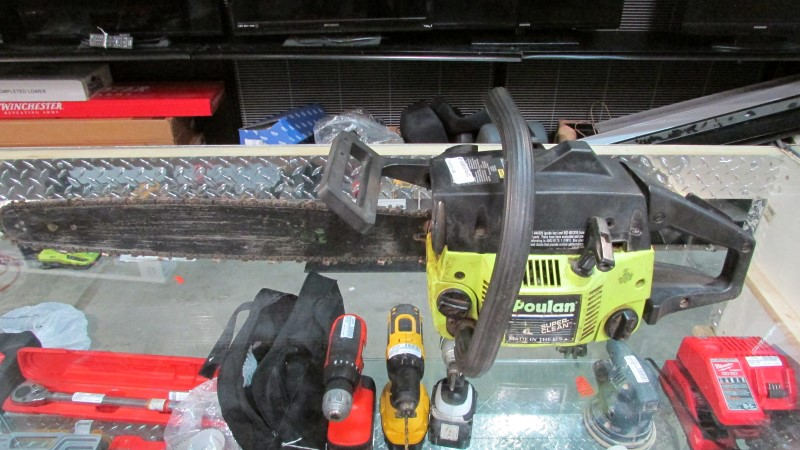 POULAN Chainsaw CHAINSAW 40