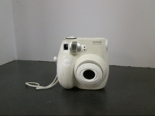 FUJIFILM Digital Camera INSTAX MINI 7S
