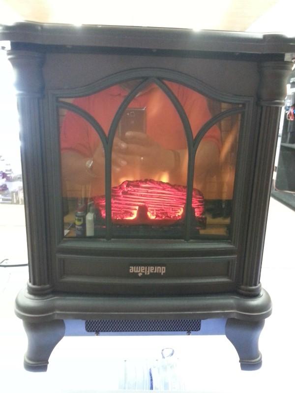 DURAFLAME Heater DFS-450