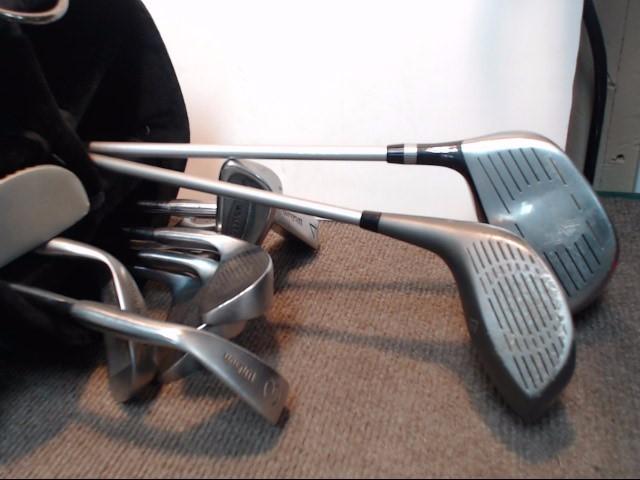 WILSON Golf Club Set GOLF