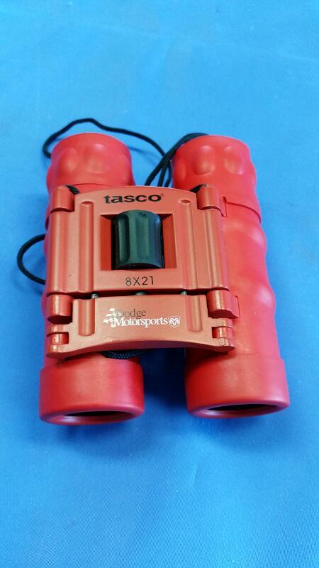 TASCO Binocular/Scope 8X21