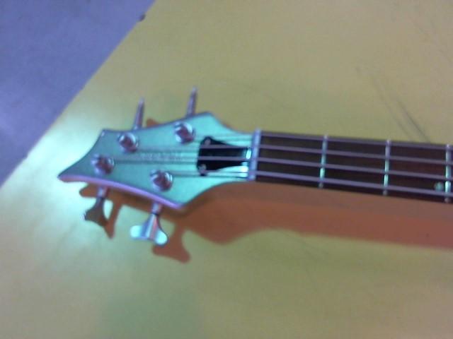 TRABEN GUITAR Bass Guitar ARRAY 4