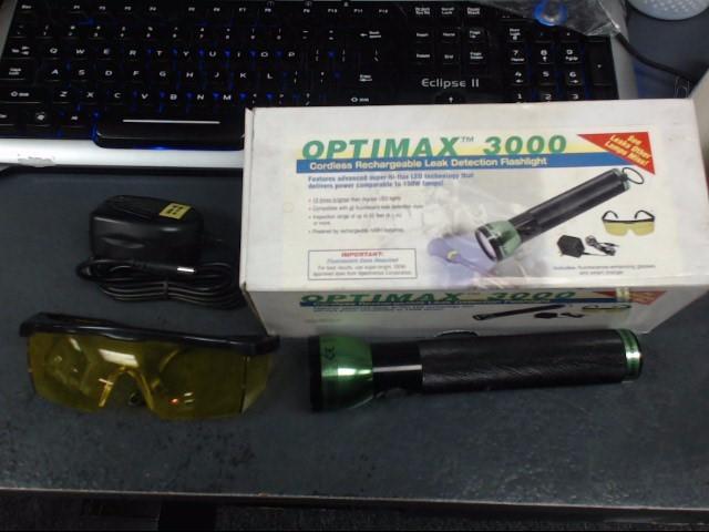 OPTIMAX Flashlight 3000