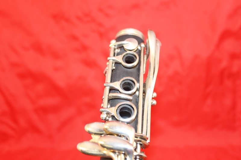 Belmonte Bb Student Clarinet NO CASE
