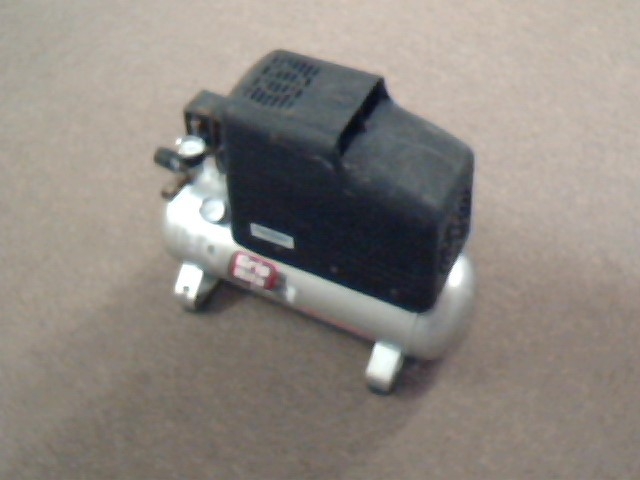 GRIP RITE Air Compressor GR153CHD