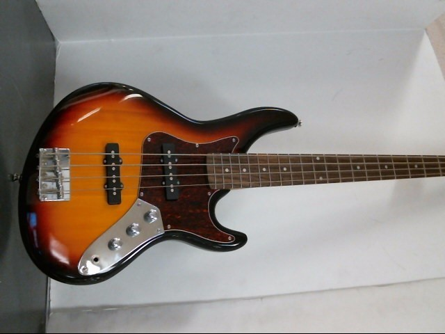 BROWNSVILLE Bass Guitar BASS GUITAR