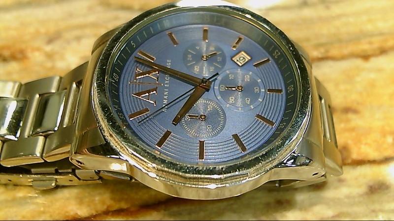 ARMANI EXCHANGE Gent's Wristwatch AX2084