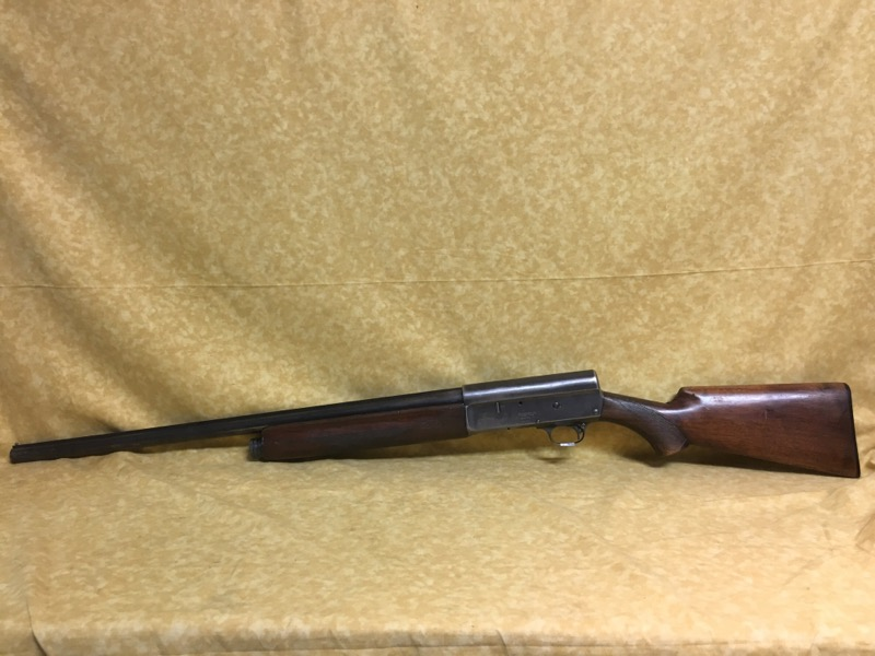 REMINGTON FIREARMS & AMMUNITION Shotgun 11