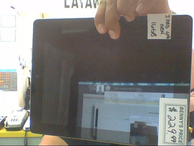 APPLE Tablet IPAD MD510LL/A