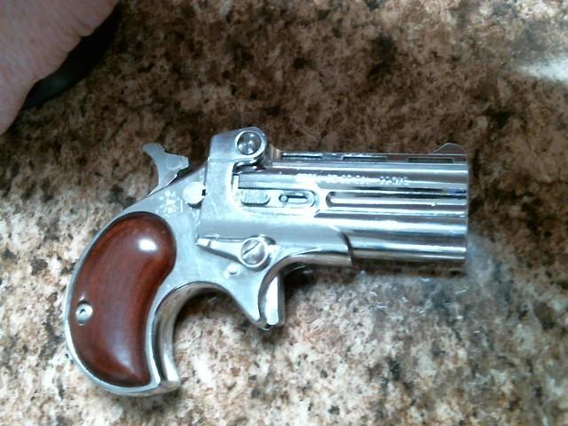DAVIS INDUSTRIES Pistol DM-22