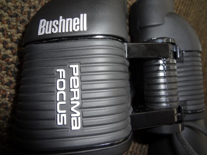 BUSHNELL PERMAFOCUS 12x50 BINOCULARS 175012