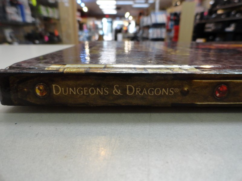 Dungeons & Dragons - Players Handbook II by David Noonan