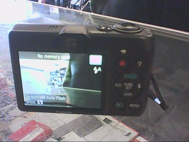 CANON Digital Camera POWERSHOT A1400
