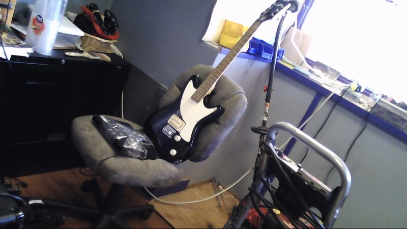 FIRST ACT Electric Guitar ME316