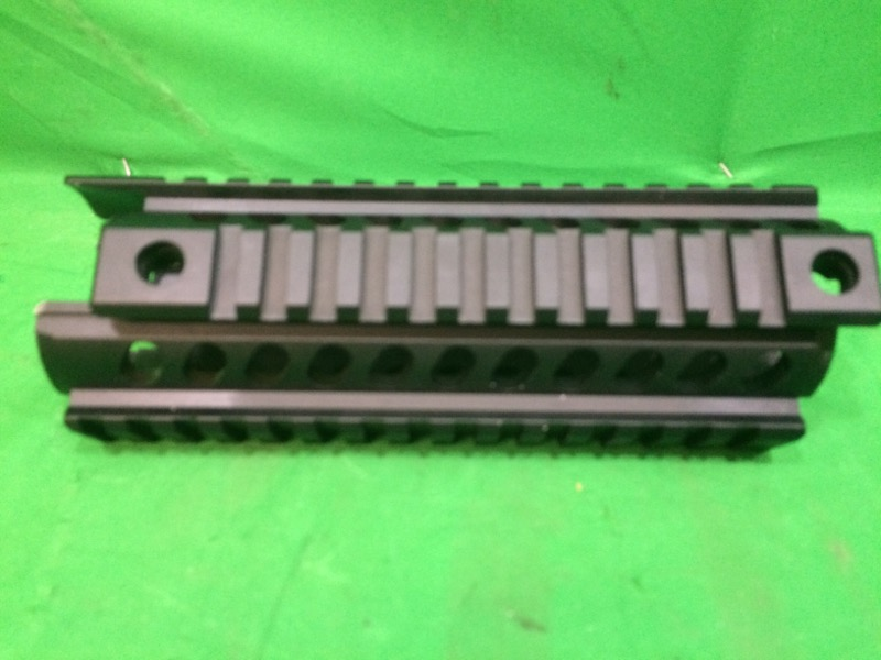 MISSION FIRST TACTICAL QUAD RAIL FOREND
