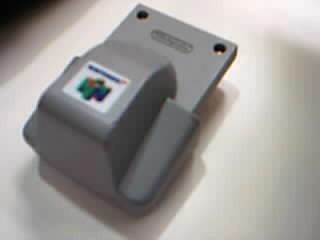 NINTENDO Video Game Accessory NUS-013
