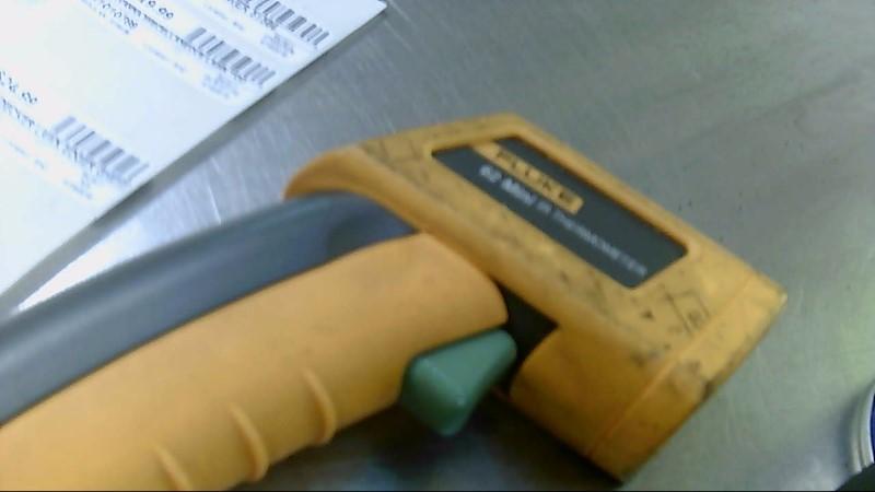 FLUKE Multimeter 62 MINI THERMOMETER