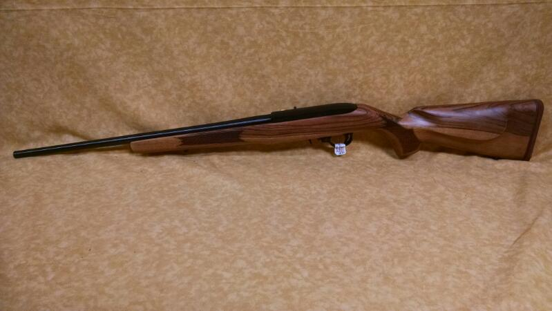 RUGER Rifle 10/22