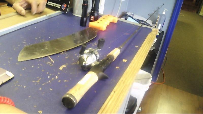 SHAKESPEARE FISHING Fishing Pole MICRO SERIES
