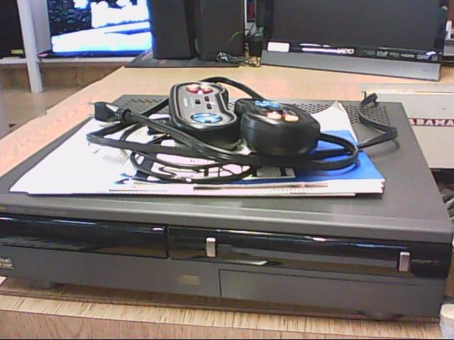 MEMOREX Vintage Game MD2500