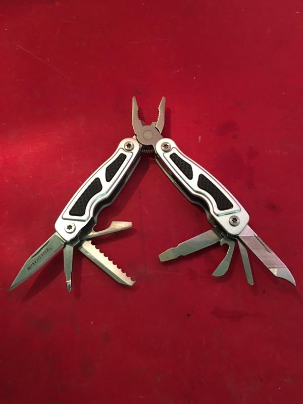 WINCHESTER Pocket Knife MULTITOOL
