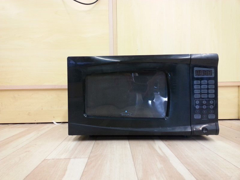 RIVAL OVEN MICROWAVE