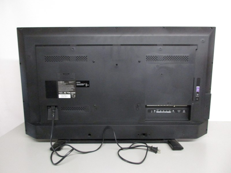 "Insignia ns-40d510na15 40"" LED 1080p HDTV"
