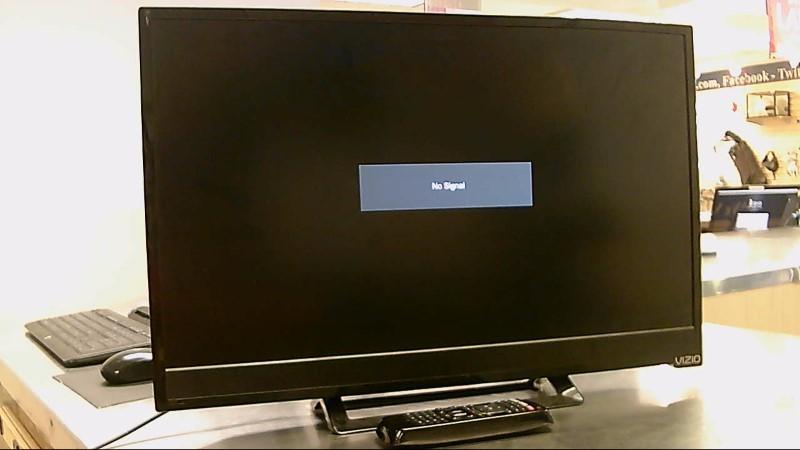 """VIZIO TV,REMOTE 24"""" E24-C1"""
