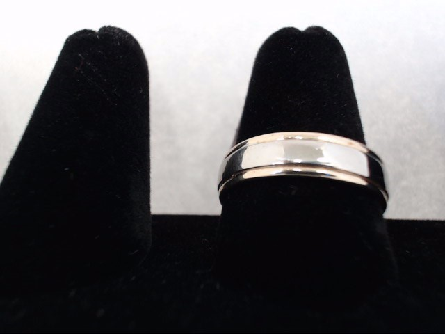 Gent's Gold Ring 14K Yellow Gold 6.2g