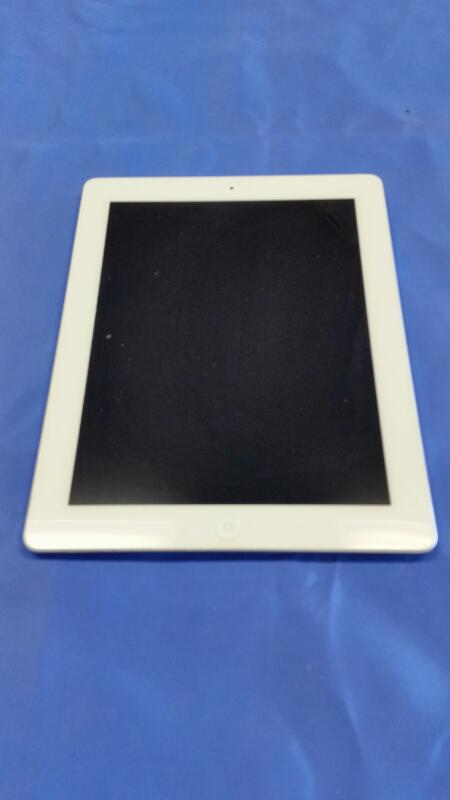 APPLE IPAD TABLET MD513LL/A 16GB 4TH GENERATION