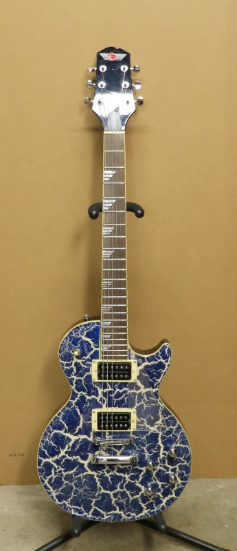 EPIPHONE Electric Guitar LES PAUL NUCLEAR EXTREME