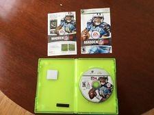 MICROSOFT Microsoft XBOX 360 Game MADDEN NFL 08 - XBOX 360