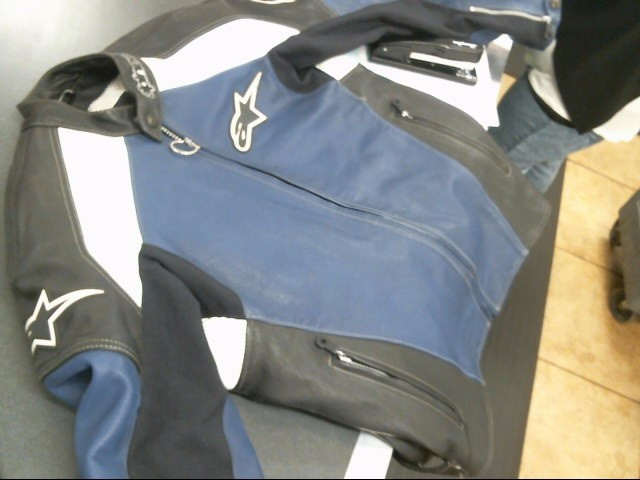ALPINESTARS Coat/Jacket MOTORCYCLE JACKET