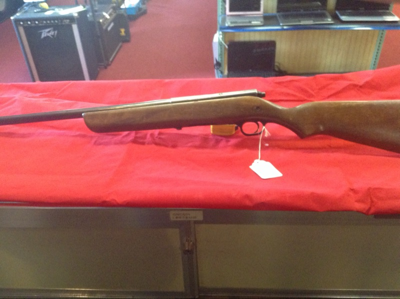 HARRINGTON & RICHARDSON Shotgun 348 GAMESTER